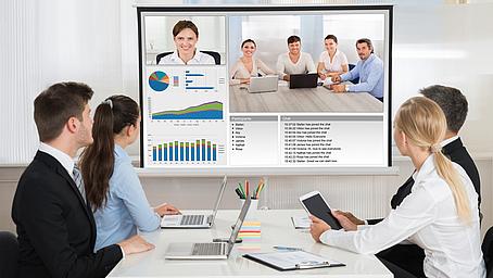 Auswahl eines Webkonferenz-Tools – die wichtigsten Schritte
